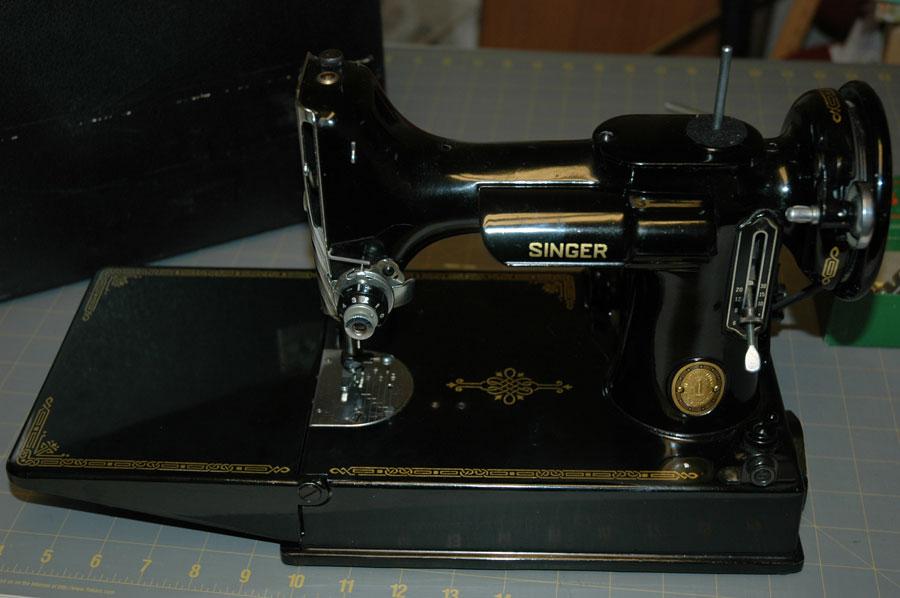 al392-machine